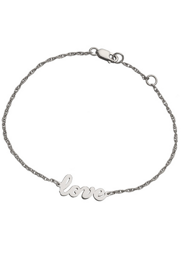 "Addison ""Love"" Bracelet"