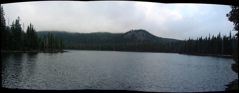 Doris Lake