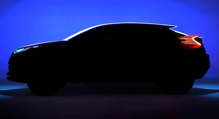 Kejutan Dari Toyota di Paris Motor Show
