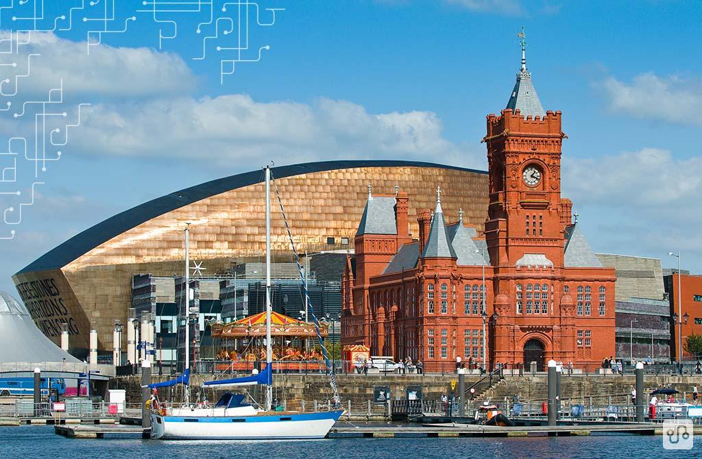 Um novo lar | Cardiff | País de Gales