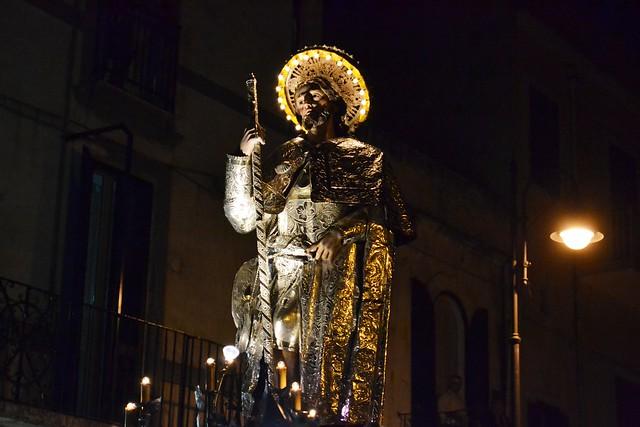 Noicattaro. Festa San Rocco 2014 intero