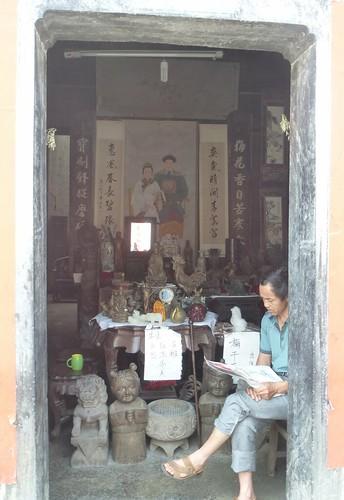 Anhui-Xidi-Village (7)