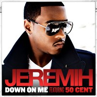 Jeremih – Down On Me (feat. 50 Cent)