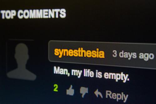 Synesthesia - 1