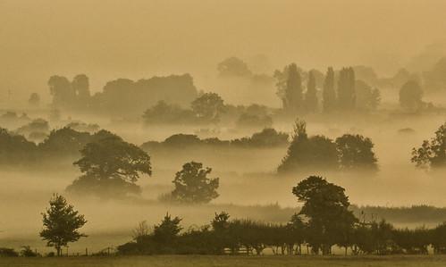 Glastonbury mist. Explored 24/09/14  #2