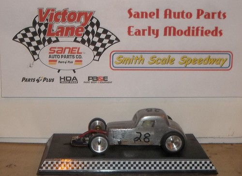 Charlestown, NH - Smith Scale Speedway Race Results 09/21 15325836345_e650632b34