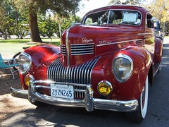 1939 Chrysler Imperial Coupe '2YZN265' 2