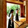 #zen #archery lessons