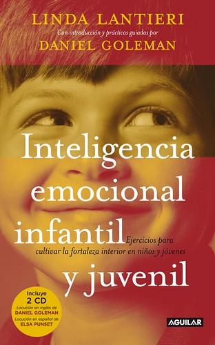 Inteligencia Emocional Infantil y Juvenil - Linda Lantieri
