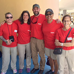 RNs Report Back From Sea on the Continuing Promise Mission to 11 Countries with U.S. Service Members