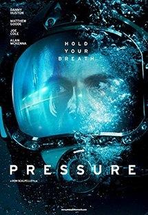 Áp Suất Biển Sâu - Pressure (2015)