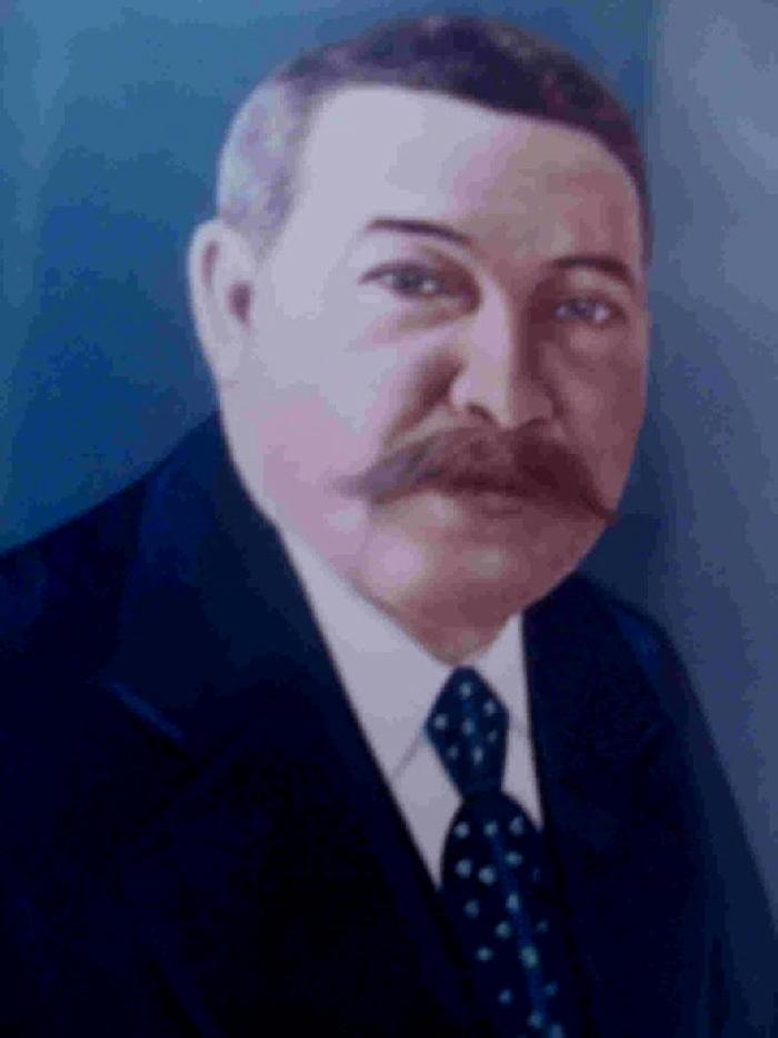Ramón Verduga Cornejo