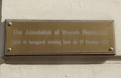 Photo of Bronze plaque № 39777