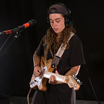 Wed, 15/02/2017 - 11:15am - Tash Sultana Live in Studio A, 2.15.17 Photographer: Kristen Riffert
