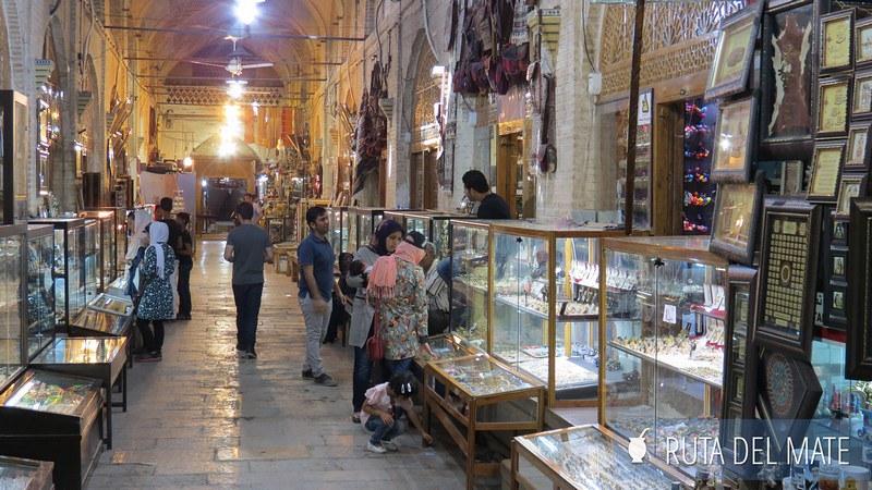 Shiraz Persepolis Iran (12)