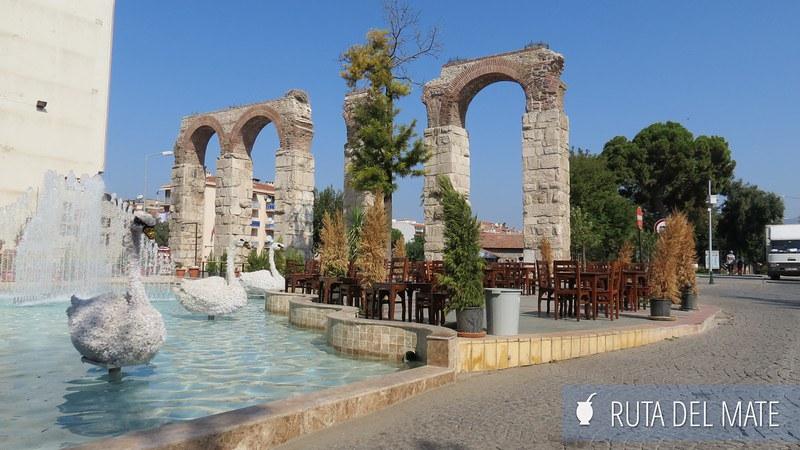 Selçuk Efeso Turquía (35)
