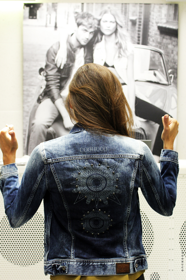 pepe jeans custom studio coohuco 20