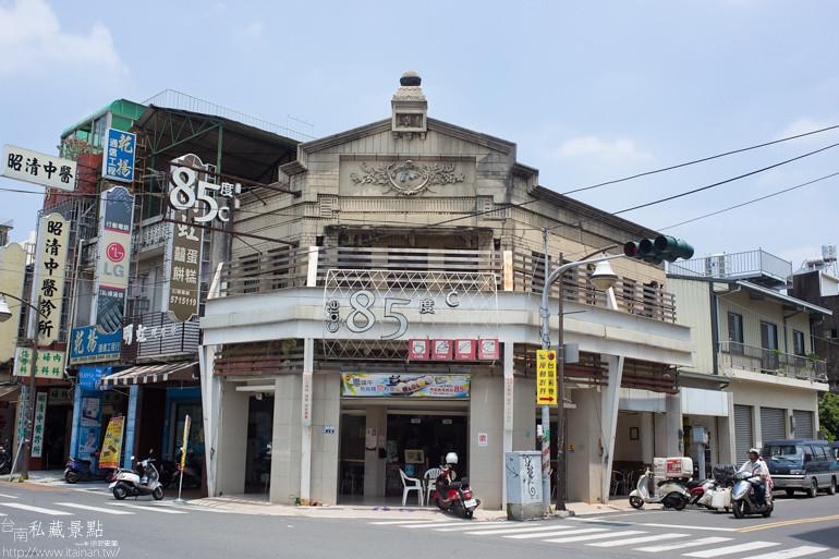 台南私藏景點--麻豆助碗粿、林媽媽鍋燒意麵、龍泉冰店 (32)