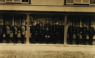 Ross and Cromarty Constabulary 1914