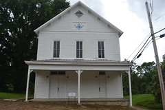028 Masonic Lodge, Carrollton MS