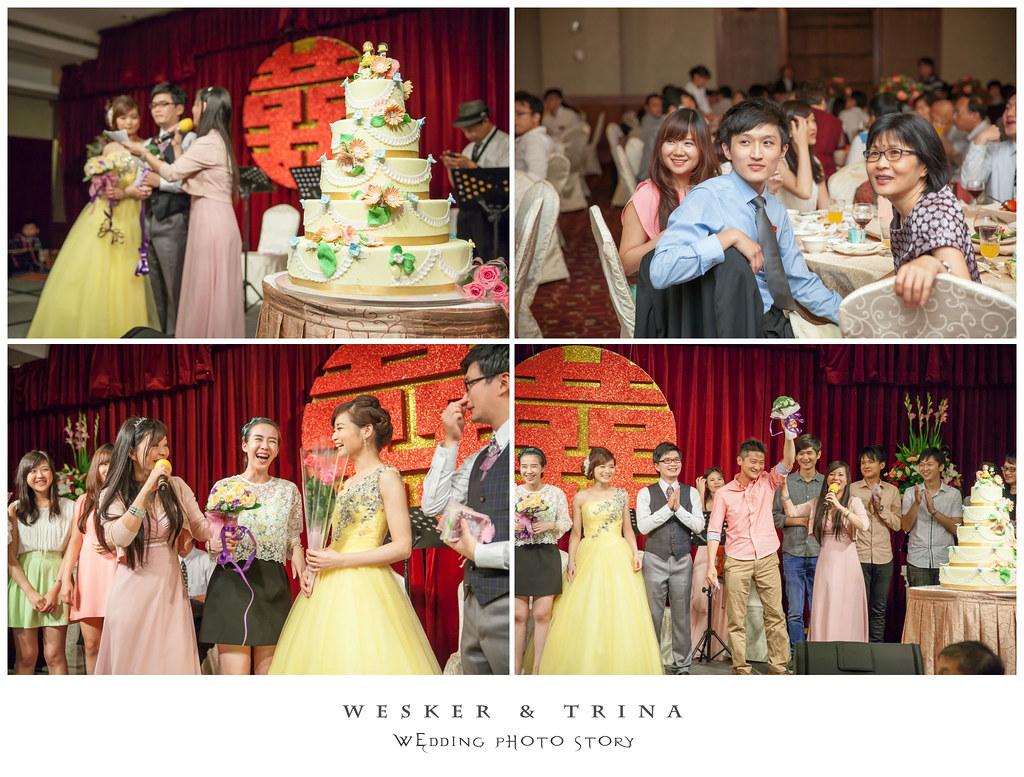 婚攝-君鴻國際酒店-婚禮紀錄-46