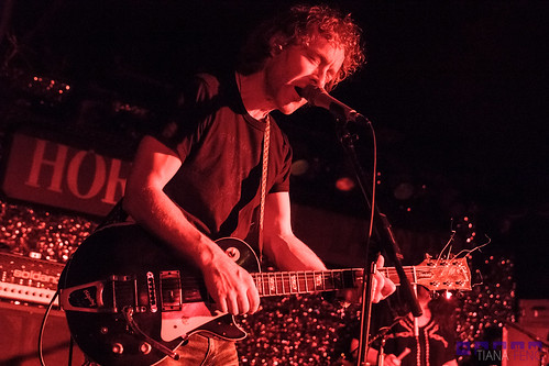 Low @ The Horseshoe Tavern 6/18/2014