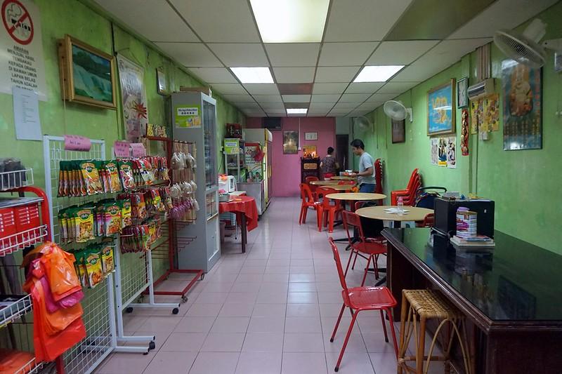 East & West Rendezvous Café melaka - nyonya chang, kuih, chendol-008
