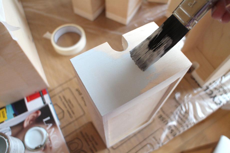 DIY: IKEA MOPPE