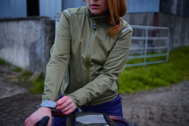 Vulpine Women's Rainwear