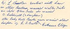 Burton W.L.  (2)
