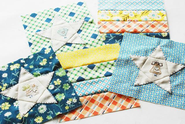 50 States Stitching Club