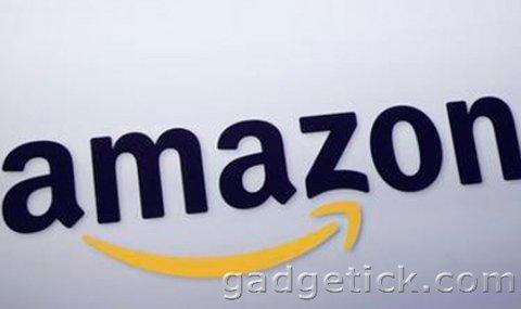 3D-смартфон от Amazon