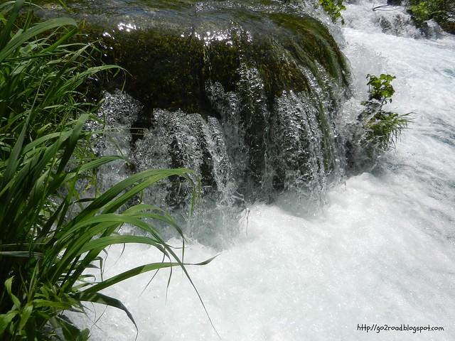 Водопадики Плитвицких озер