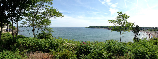 York, Maine.
