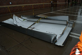 Kinnick wind damage April 30 2014 (2)