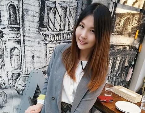 Koobii人氣嚴選66【輔仁大學─張如茵】熱愛自由的時尚美妝達人