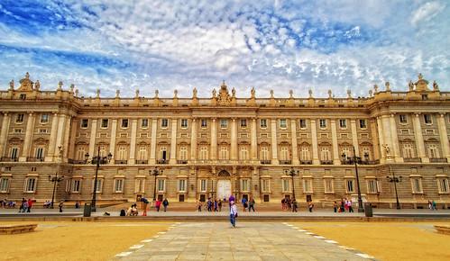 El Madrid turístico
