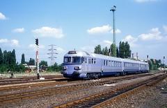 * MAV  Budapest  150 Jahrfeier  New Scan