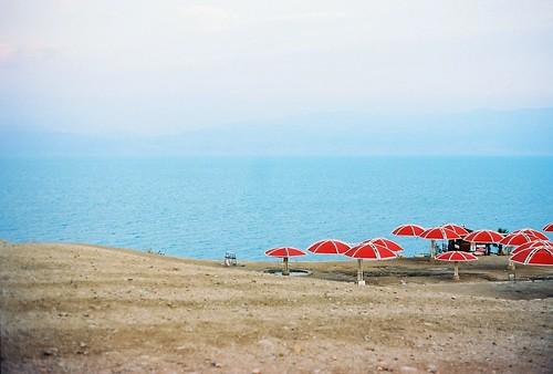 50mm israel desert deadsea eingedi filmphoto