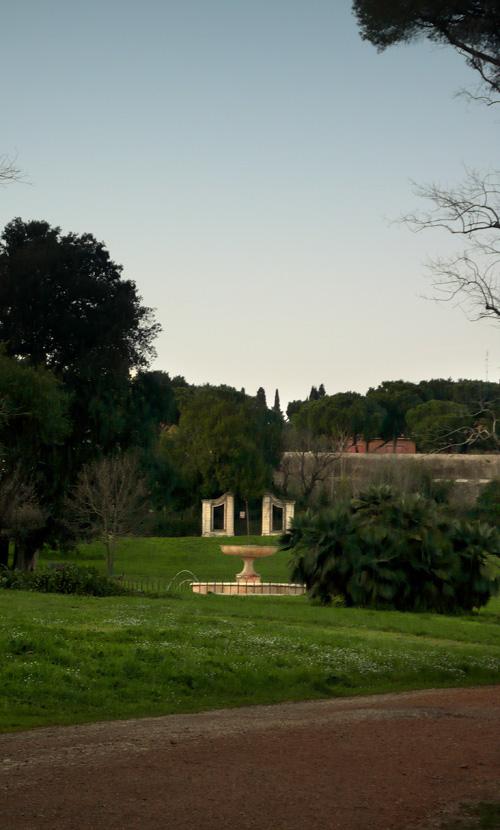 Villa Panphilij