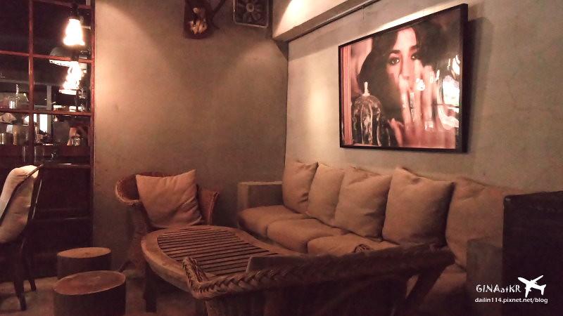東區下午茶》COSTUMICE CAFÉ 浪漫閒聊天下午茶店家(蜜糖吐司+冰滴咖啡) @Gina Lin