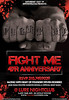 Fight Me Clothing 4yr Anniversary at Lure