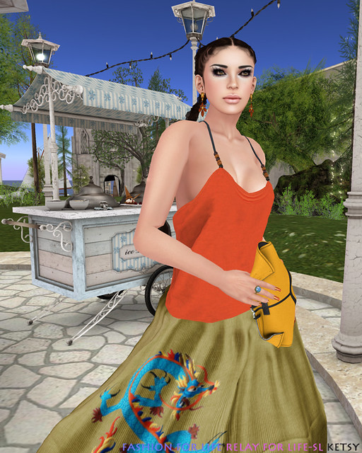 Flavor Of The Week - Fashion For Life (RFL-SL)