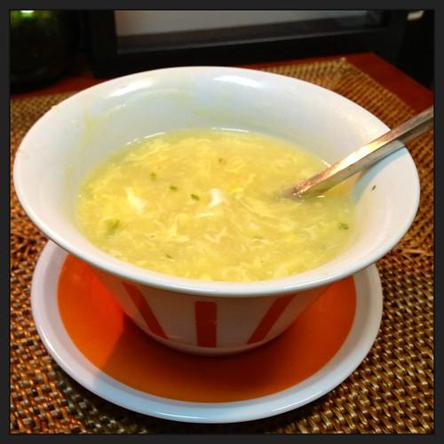 康寶黃金玉米濃湯