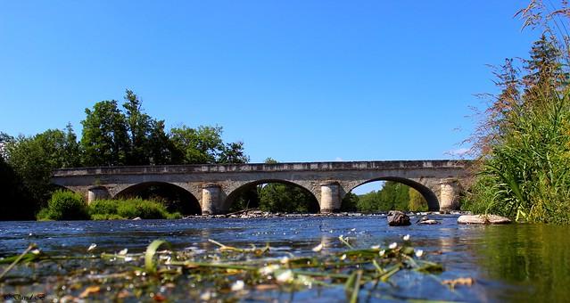 Pont Ebreuil