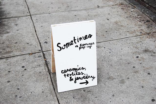 Sometimes Shop