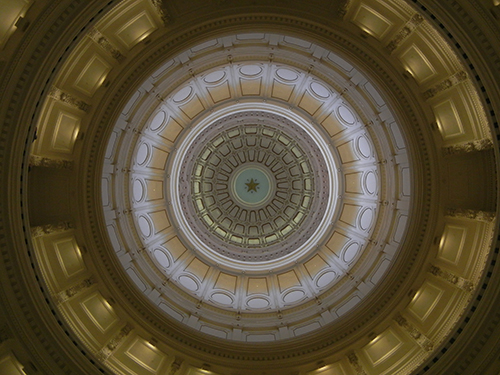 DSCN0457 - Texas State Capitol - 500