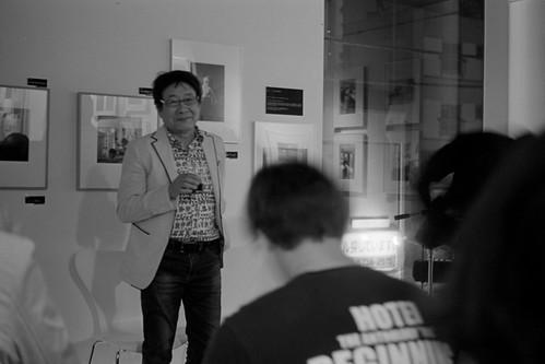 Mr. Harbie Yamaguchi