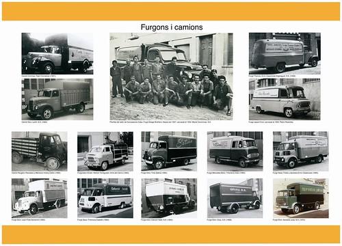a Furgons i Camions
