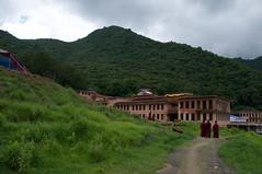 Sharminub Monastery